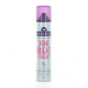 Aussie Fixativ de par 250 ml Shine Bright Tonight