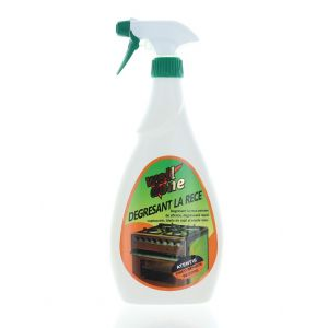 Well Done Degresant la rece cu pompa 750 ml