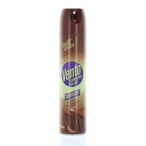 Well Done Vento Spray pentru lustruit mobila 300 ml Lavender