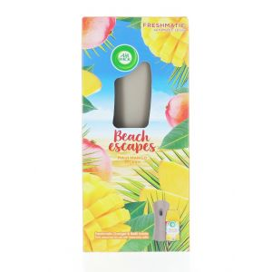 Airwick Aparat odorizant camera+rezerva 250 ml Maui Mango Splash