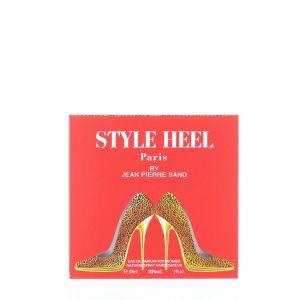 Jean Pierre Sand Parfum femei in cutie 30 ml Style Heel