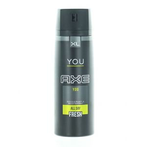 Axe Spray Deodorant 200 ml You