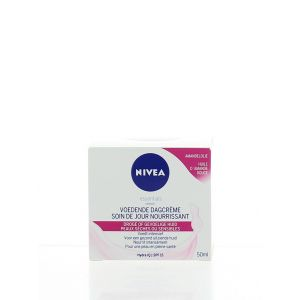 Nivea Crema de zi 50 ml SPF15 Sensitive
