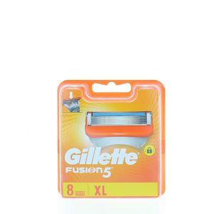 Gillette rezerva 8 buc Fusion XL