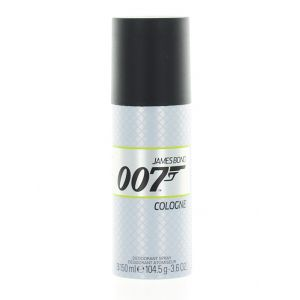 James Bond Spray Deodorant Barbati 150 ml Cologne