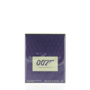 James Bond Parfum femei 75ml 007