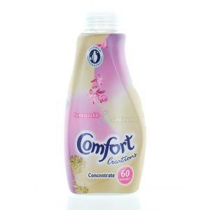 Comfort Balsam de rufe Parfumelle 1.5 L Honeysuckle & Sandalwood