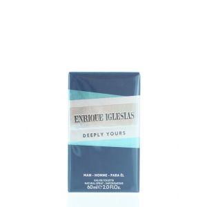 Enrique Iglesias Parfum barbati in cutie 60 ml Deeply Yours