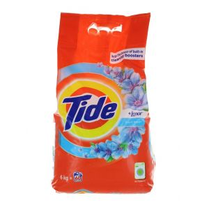 Tide Detergent automat 6 kg 60 spalari Touch of Lenor