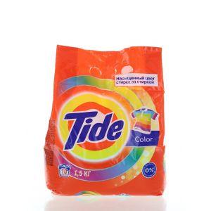 Tide Detergent automat 1.5 kg 10 spalari Color