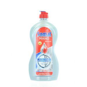 Somat Detergent pentru vase 480 ml Double Action
