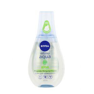 Nivea Spuma intim 250 ml Aqua Aloe