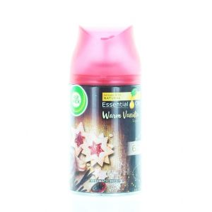 Airwick Rezerva odorizant camera 250 ml Warm Vanilla