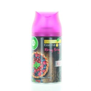 Airwick Rezerva odorizant camera 250 ml Merry Berry