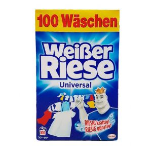 Weisser Riese Detergent automat 7 kg 100 spalari Universal
