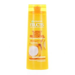 Fructis Sampon 300 ml Coco Frizz Control