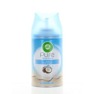 Airwick Rezerva odorizant camera 250 ml Pure Bali Blue Waters
