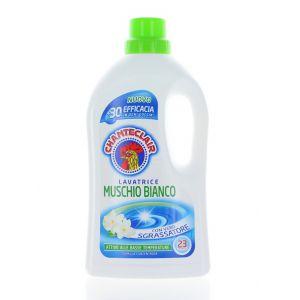 Chante Clair Detergent lichid 1.15 L 23 spalari Muschio Bianco
