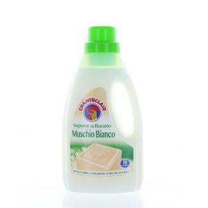 Chante Clair Sapun lichid pentru rufe 1 L 18 spalari Muschio Bianco