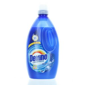 Delfino Detergent lichid 1.75 L 38 spalari Classico