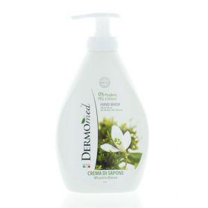 Dermomed Sapun lichid cu pompa 300ml Muschio Bianco