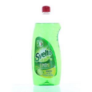 Svelto Detergent pentru vase 1 L Limone
