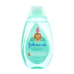 Johnson's baby Sampon pentru copii 300 ml Anti incalcire(design nou)