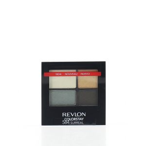 Revlon Paleta Fard pleoape 4 nuante 4.8g 584 Surreal