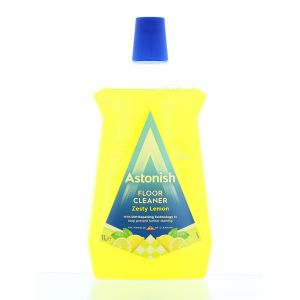 Astonish Detergent pardoseli 1L Zesty Lemon