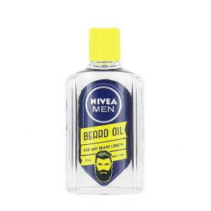 Nivea Men Ulei de barba 75 ml Men