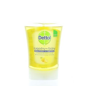Dettol Rezervor pt dispensor automat 250 ml Citrus