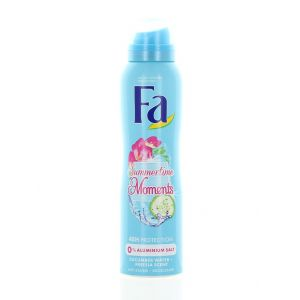 Fa Spray deodorant 150 ml Summertime Moments