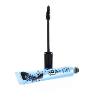 183 Days Mascara 11 ml Black Volume Waterproof (in tub)