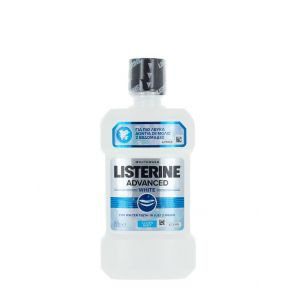 Listerine Apa de gura 250 ml Advanced White