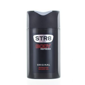 STR8 Gel de dus 250 ml Original (design vechi)