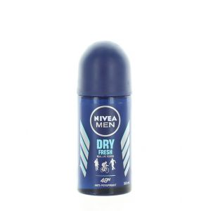Nivea Roll-on 50 ml Men Dry Fresh
