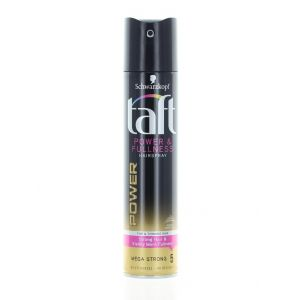 Taft Fixativ de par 250 ml nr.5 Power&Fullness