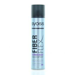 Syoss Fixativ de par 300 ml Fiber Flex Nr:5 Mega