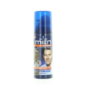Schwarzkopf Men Spray colorant pentru par 120 ml Dark Blonde