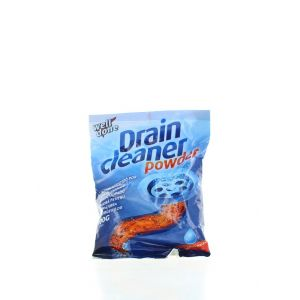 Well Done Granule Desfundat tevi 100 g (cu apa rece)