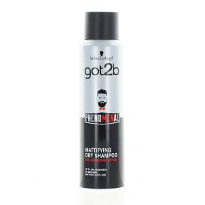 Got2B Men Sampon Uscat 150 ml Phenomenal Mattifying