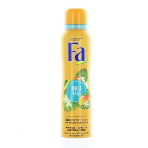 Fa Spray deodorant 150 ml Bali Kiss