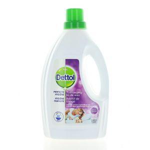 Dettol Solutie dezinfectant pentru haine 1,5l Lavender