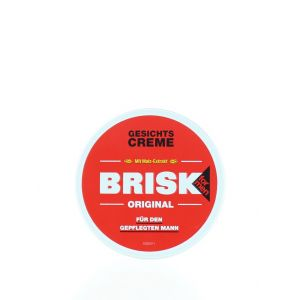 Brisk Crema de fata 125 ml Men Original