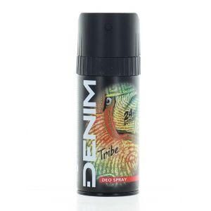 Denim Spray deodorant 150 ml Tribe