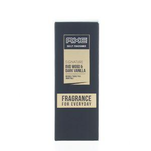 Axe Parfum in cutie 100 ml Oud Wood&Dark Vanilla