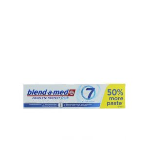 Blend-a-Med Pasta de dinti 150 ml Complete Protect Fresh Extra Fresh