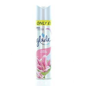 Glade Spray odorizant camera 300 ml Floral Blossom