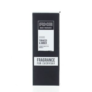Axe Parfum in cutie 100 ml Urban Tobacco&Amber