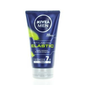 Nivea Men Gel de par 150 ml Elastic Ultimate Nr:7 (in tub)